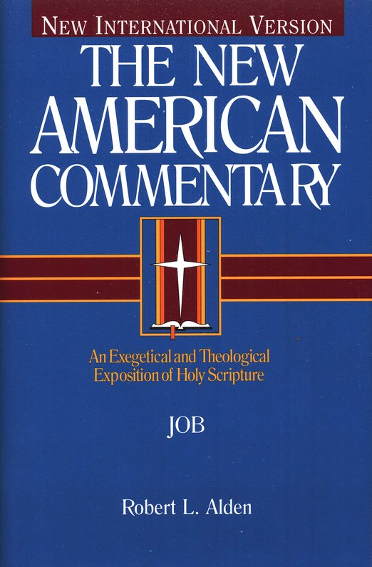 Job: New American Commentary [NAC]