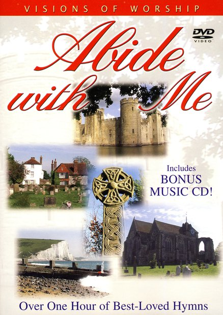 Abide with Me (DVD & Audio CD)
