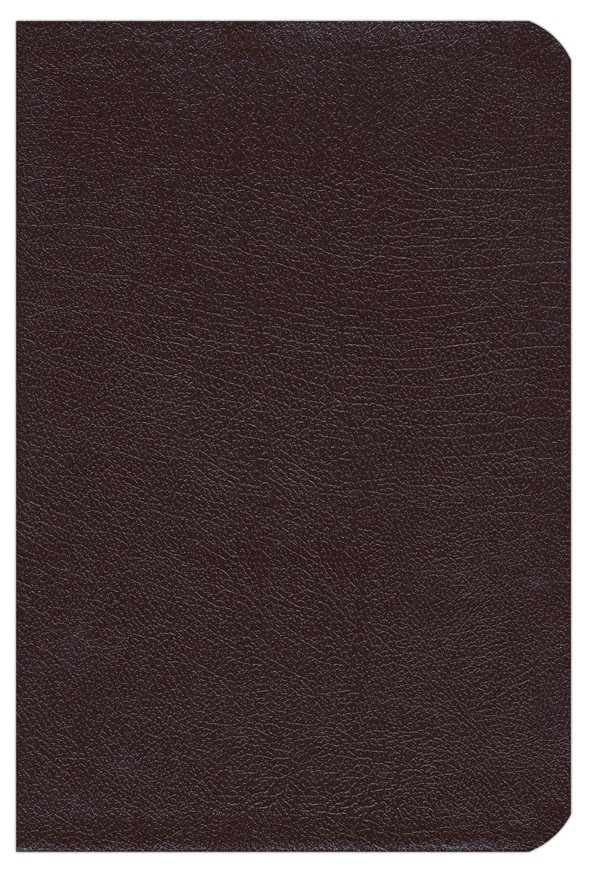 NKJV Charles Stanley Life Principles Bible, Bonded leather, burgundy