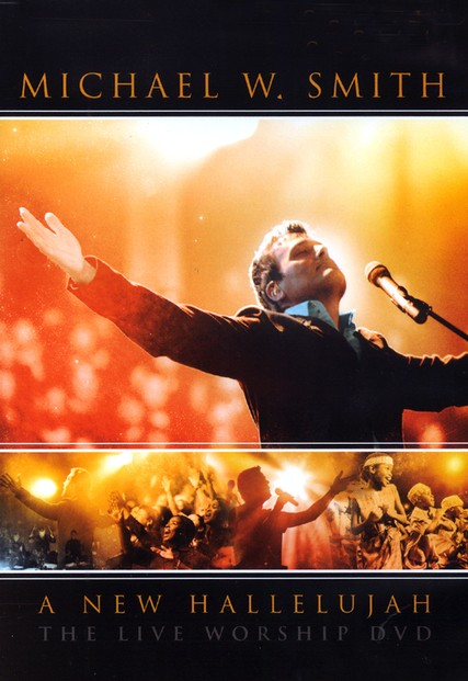 A New Hallelujah: A Live Worship DVD