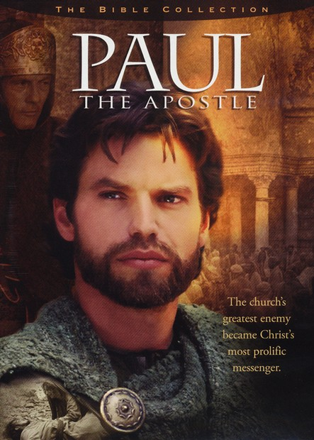 Paul the Apostle, DVD