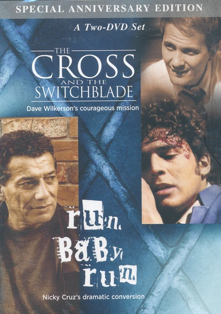 The Cross and the Switchblade/Run, Baby, Run: Special Anniversary Edition