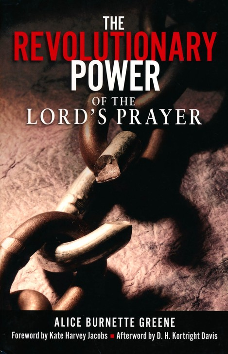 PATERNOSTER: Or: The UpsideDown World of the Lords Prayer