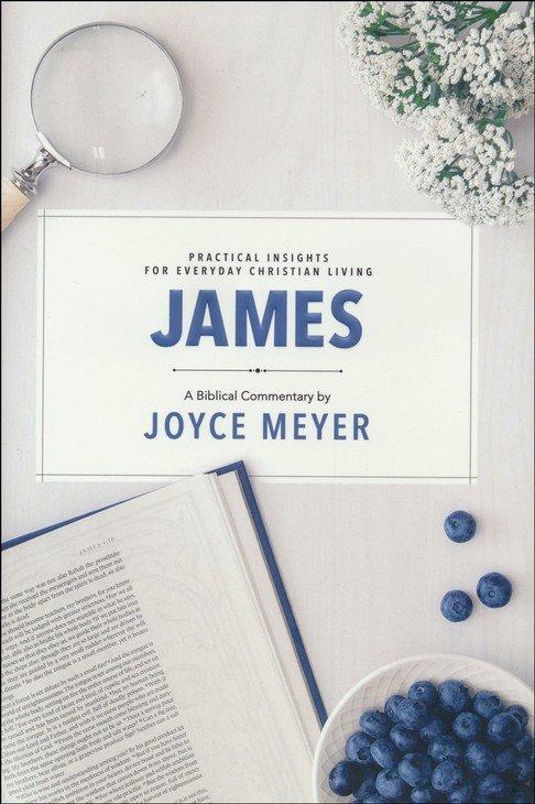 Joyce Meyer Bible Study Lessons Pdf