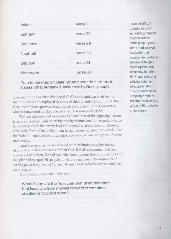 Shirer Gideon Viewer Guide Ebook