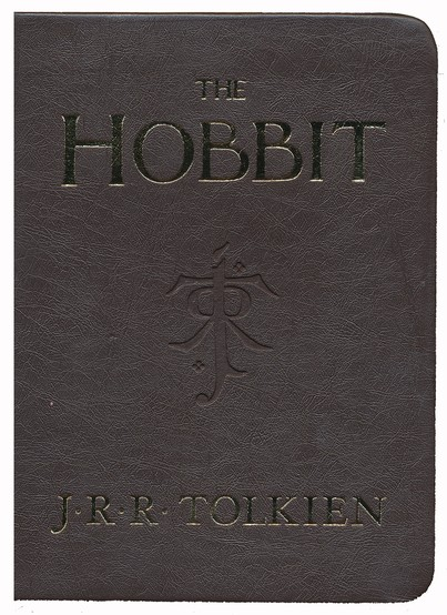 The Hobbit: Deluxe Pocket Edition