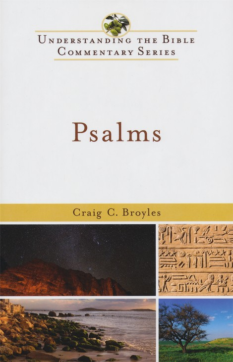 Psalms: Understanding the Bible Commentary Series