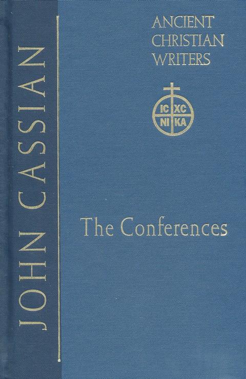 The Conferences  (Ancient Christian Writers)