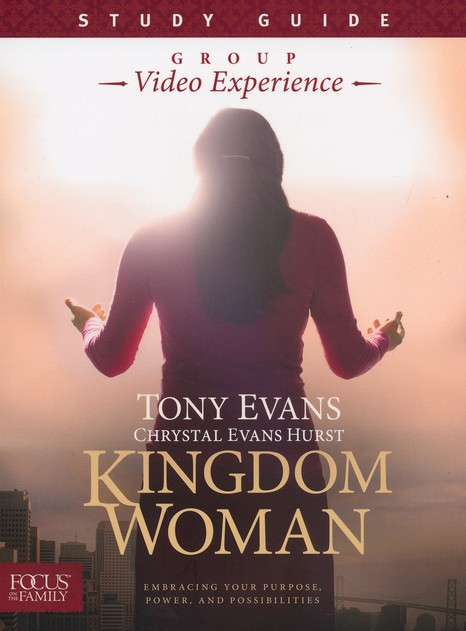 Kingdom Woman, DVD and Study Guide