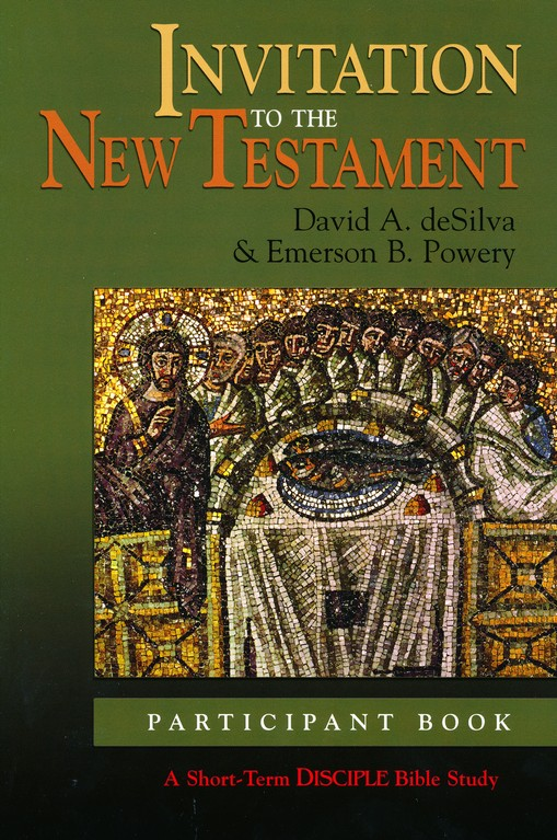 Invitation to the New Testament - Planning Kit