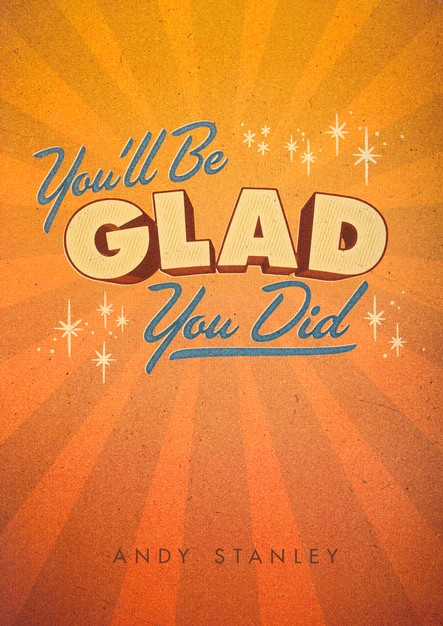 You'll Be Glad You Did DVD