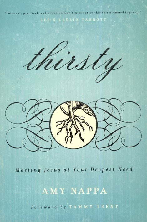 Thirsty: Meeting Jesus at Your Deepest Need