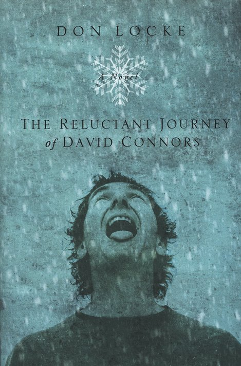 The Reluctant Journey of David Connors, David Connors Series #1