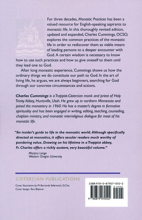 Monastic Practices, Revised