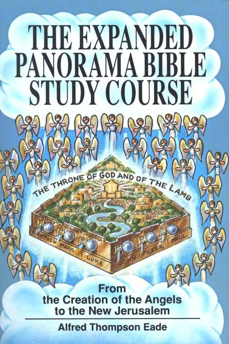 Expanded Panorama Bible Study Course  The
