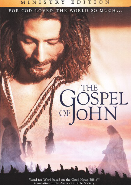 John & Matthew, 4-DVD Set