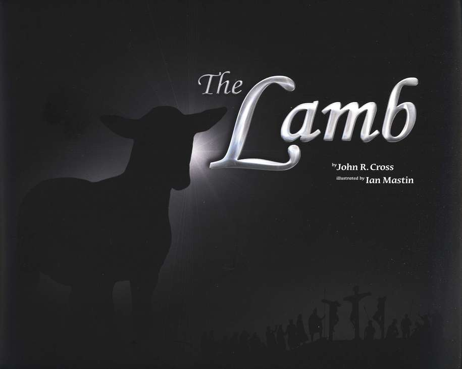 The Lamb, Book & CD