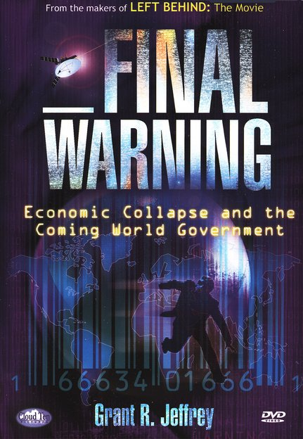 Final Warning, DVD