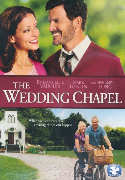 The Wedding Chapel, DVD
