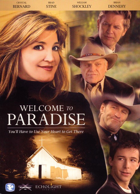 Welcome to Paradise, DVD
