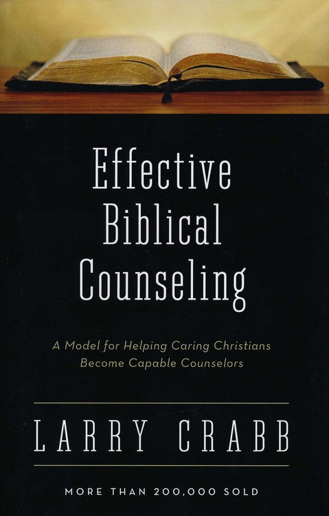Effective Biblical Counseling