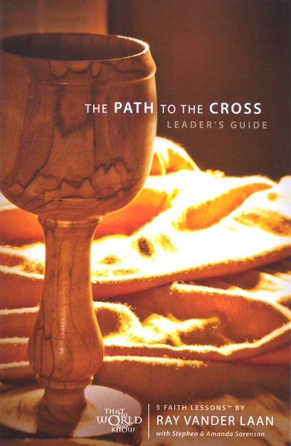 The Path to the Cross, Volume 11 DVD Study, TTWMK