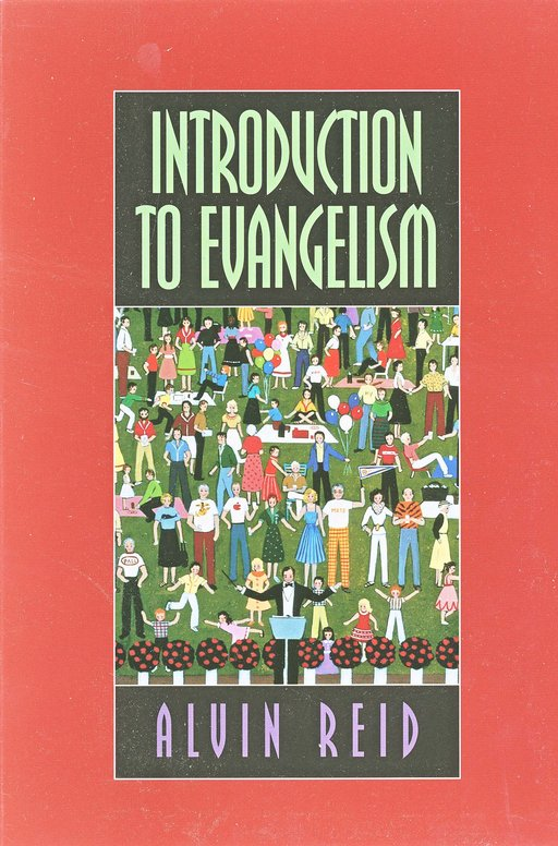 Introduction to Evangelism