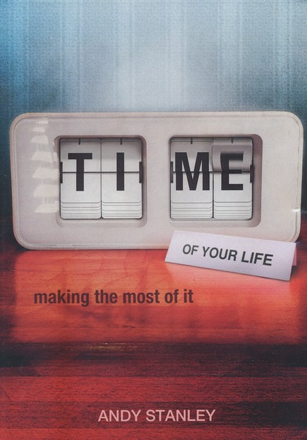 Time of Your Life, Group Curriculum DVD