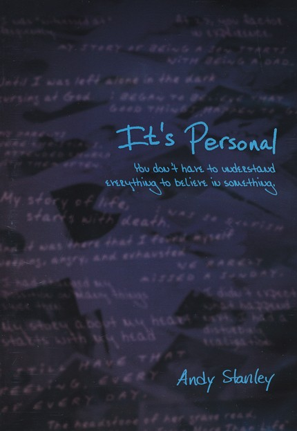 It's Personal, DVD