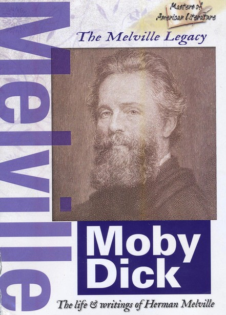 The Melville Legacy - Moby Dick DVD