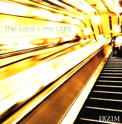 The Lord is My Light - CD