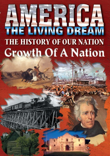 Growth Of A Nation DVD