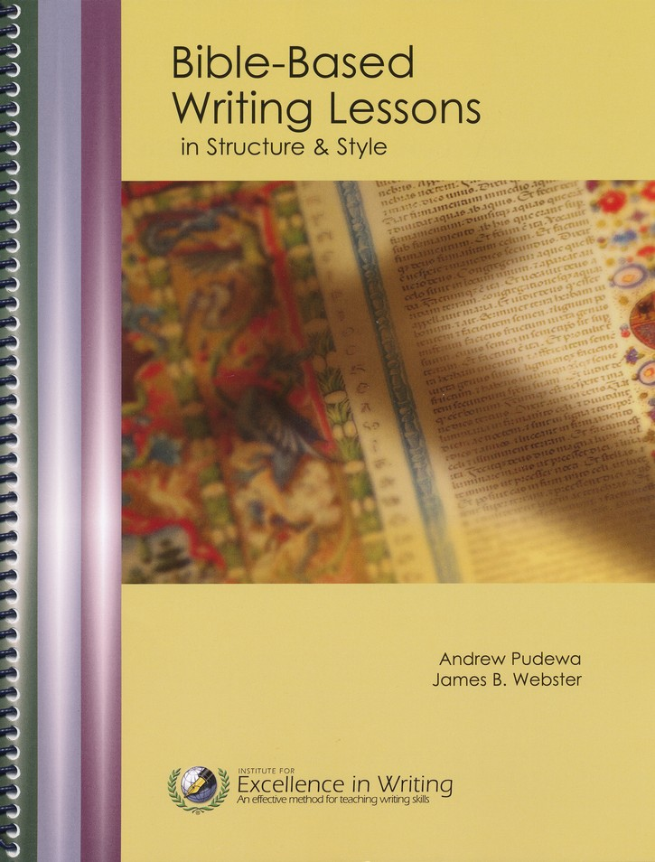 Bible-Based Writing Lessons