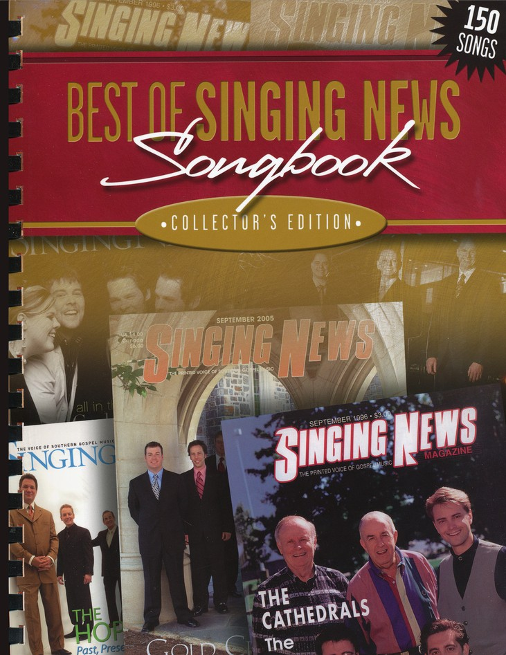 Singing News, Collector's Edition