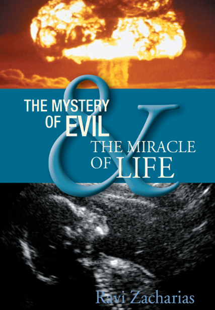The Mystery of Evil and the Miracle of Life - DVD