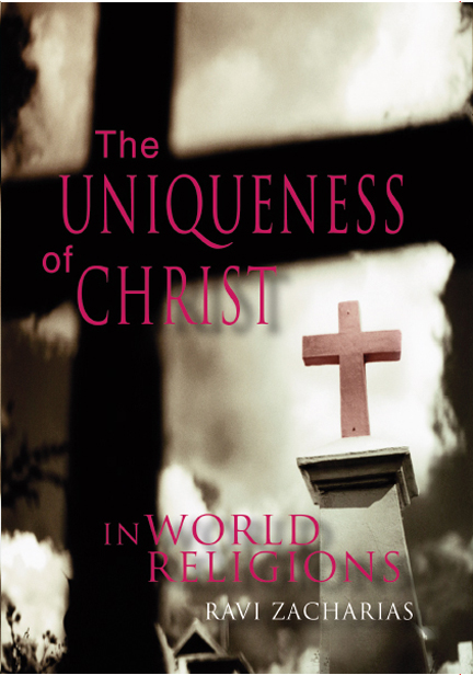 The Uniqueness of Christ in World Religions - DVD