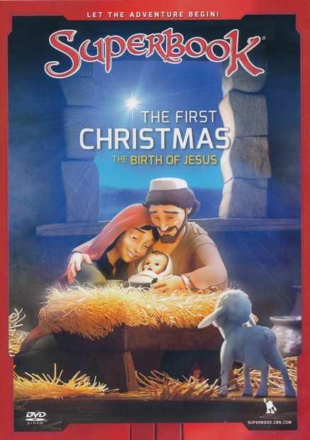 The First Christmas.The First Christmas The Birth Of Jesus Dvd