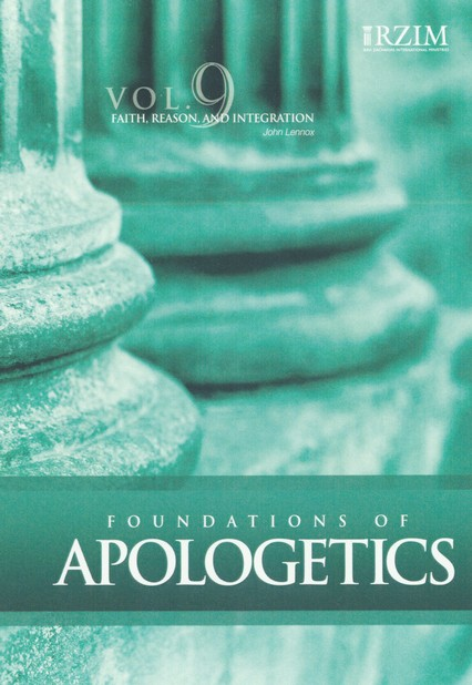 Faith, Reason, and Integration, Vol  9 - DVD with PDF