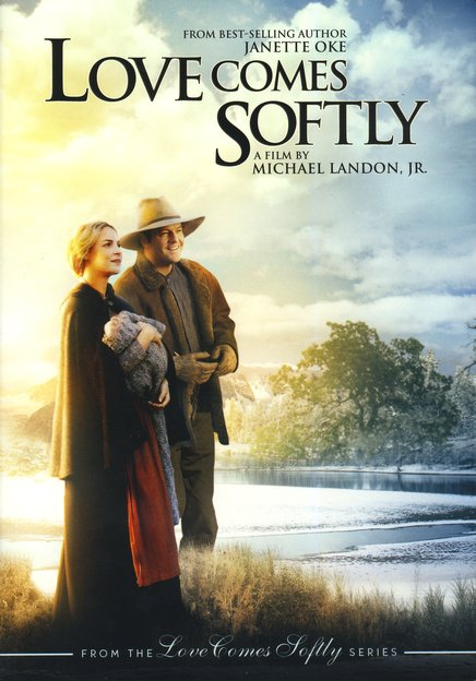 Love Comes Softly, DVD