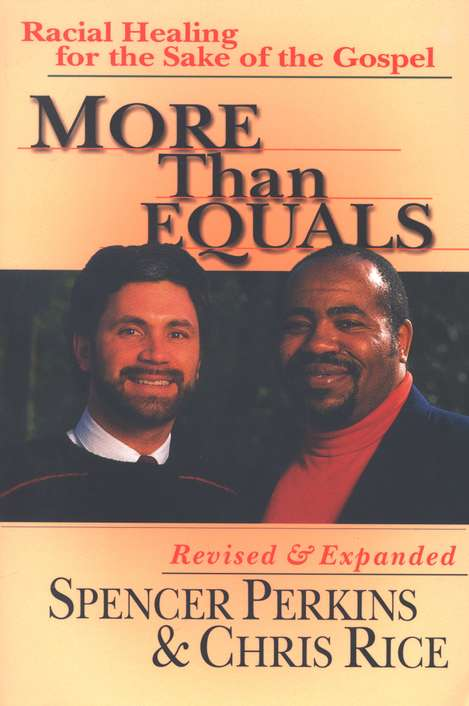 More Than Equals: Racial Healing