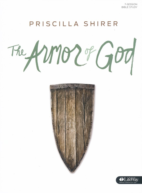The Armor of God, Bible Study Book