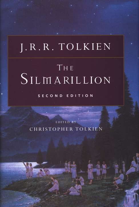 The Silmarillion, Second Editon
