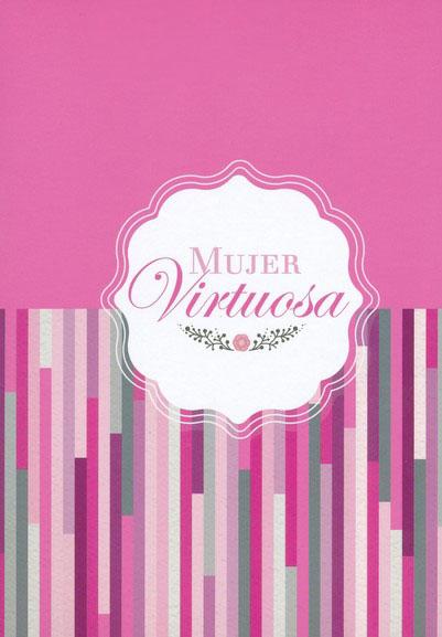 Mujer Virtuosa Tarjeta Virtuous Woman Card Christianbook Com Llena de gracia en todas las cosas. mujer virtuosa tarjeta virtuous woman card