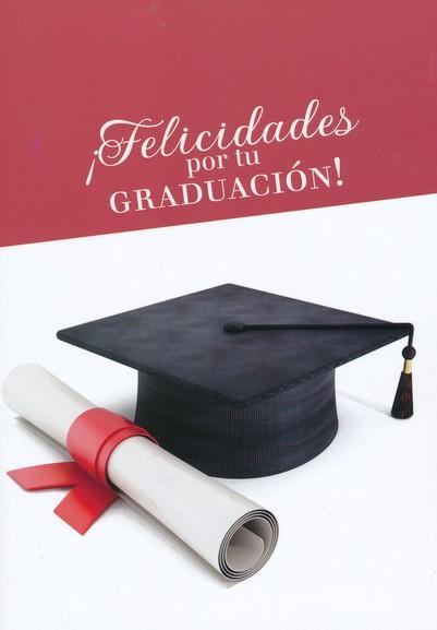 Felicidades Graduacion 2017