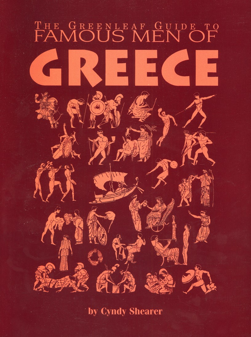 Greenleaf Guide to Famous Men of Greece