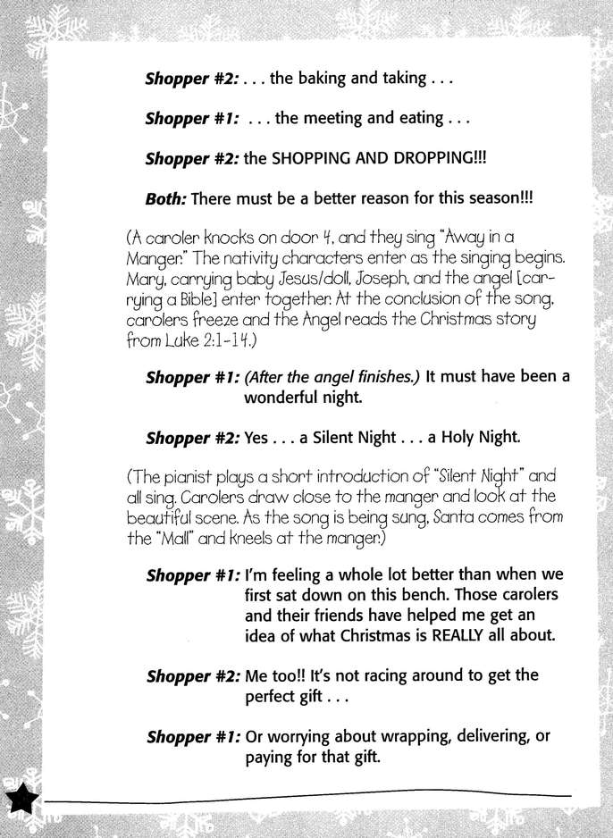 Short Christmas Plays.One Rehearsal Christmas Plays The Easiest Christmas Plays Ever