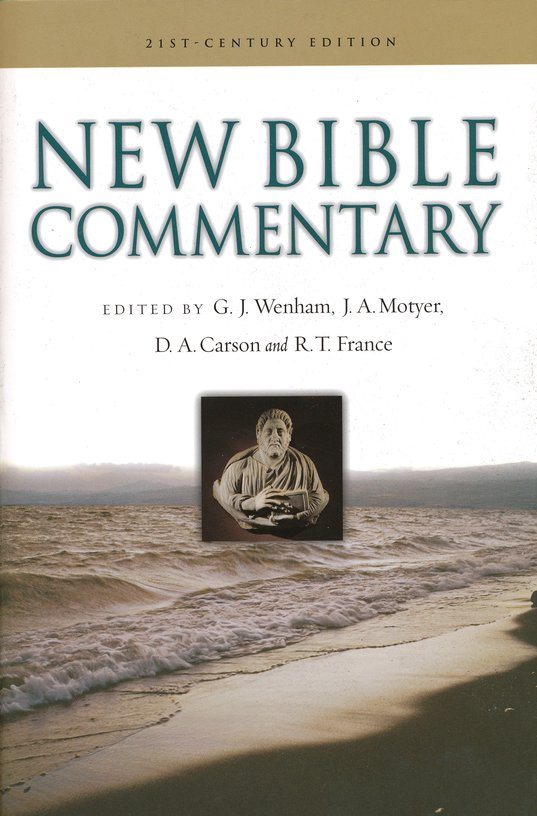 New Bible Commentary, 21st Century Edition