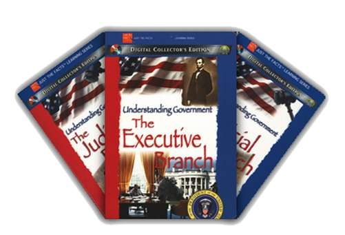 Understanding Government, 3-DVD Set