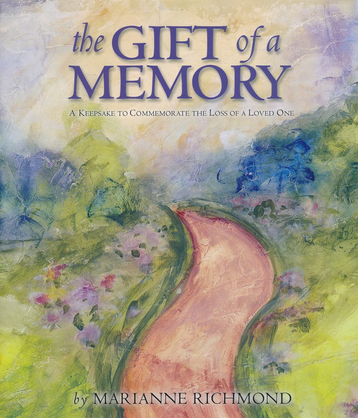 classic fit wholesale online new list The Gift of a Memory: A Keepsake to Commemorate the Loss of a ...