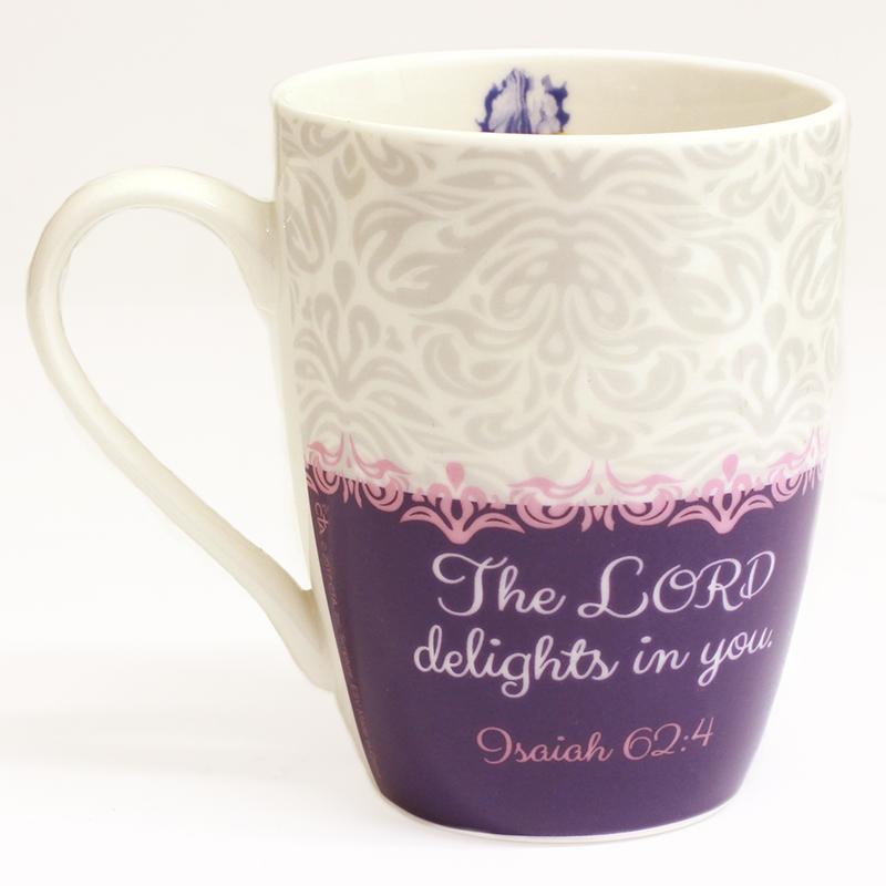The Woman God Sees Mug Esv Christianbook Com